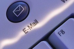 Community Email Sign-Up for School District News