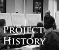 Project History image