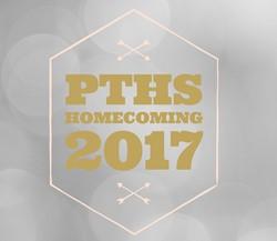 Homecoming Activities at PTHS
