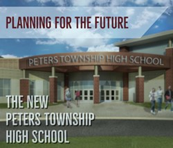 Planning for the Future: New PTHS