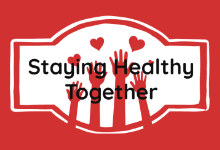 Staying Healthy Together