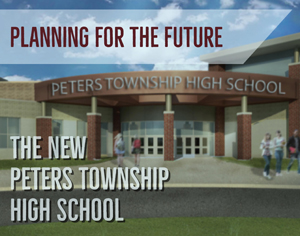 Planning for the Future: New PTHS image