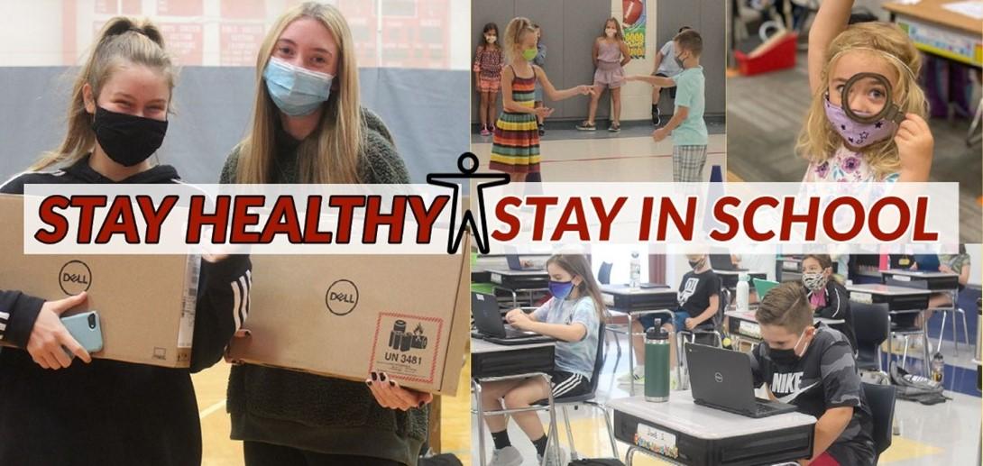 Stay Health & Stay in School