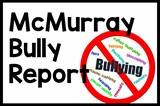 McMurray Bully Report