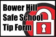 Safe Schools Tip Form