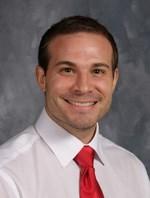Photo of Principal Adam Sikorski