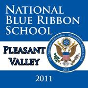 Pleasant Valley National Blue Ribbon School 2011