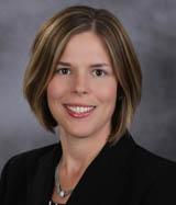 Photo of assistant principal Julie Franczyk